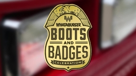 Boots and Badges