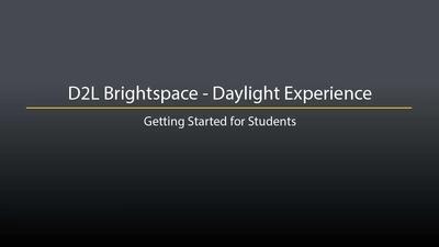 ksu d2l brightspace