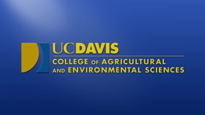 2016 Ag & ES 9am Commencement - University of California, Davis