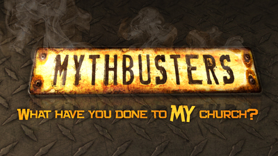 Mythbusters: Church is a Time and Place - Thomas Road On ...