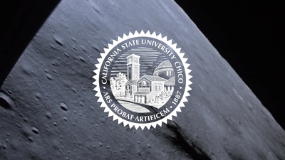 Chico State Geology - Moon Rocks