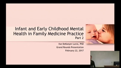 infancy babyhood and early childhood